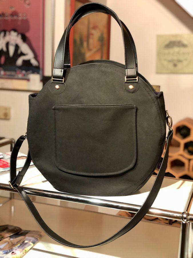 Produktfoto 6 von LaLilly Herzileien für Schnittmuster Circlebags Rondabel & Rondabelita