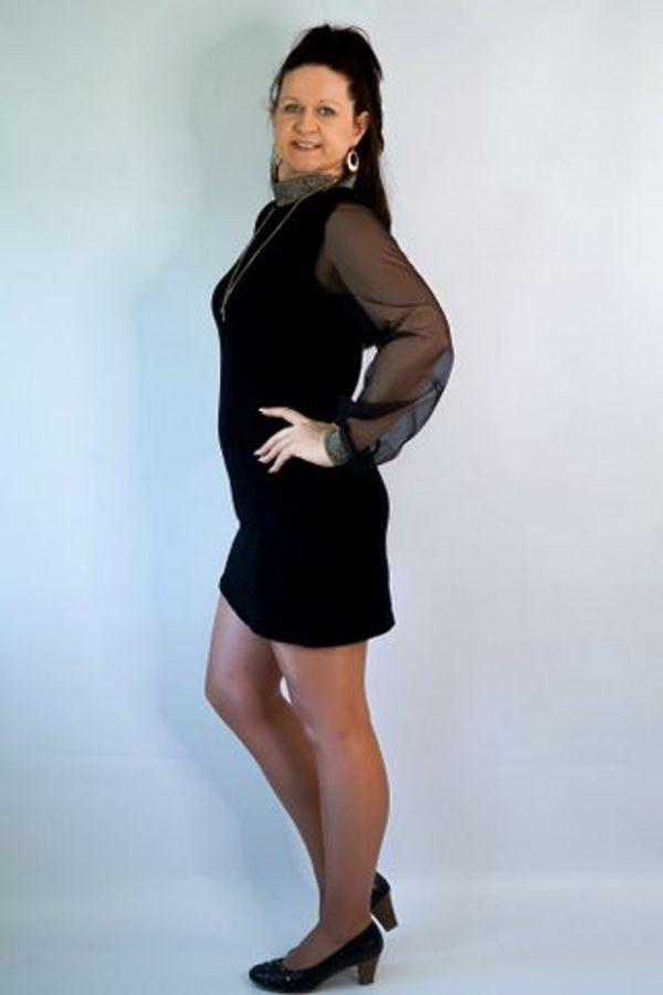 Produktfoto 8 von drei eMs für Schnittmuster Shirt/Kleid LACONA + Rock CLARIE XS-XXXL
