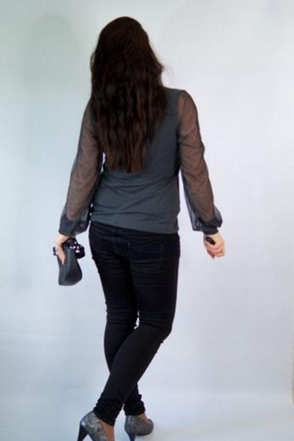 Produktfoto 13 von drei eMs für Schnittmuster Shirt/Kleid LACONA + Rock CLARIE XS-XXXL