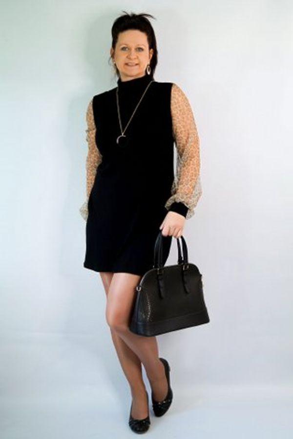 Produktfoto 14 von drei eMs für Schnittmuster Shirt/Kleid LACONA + Rock CLARIE XS-XXXL