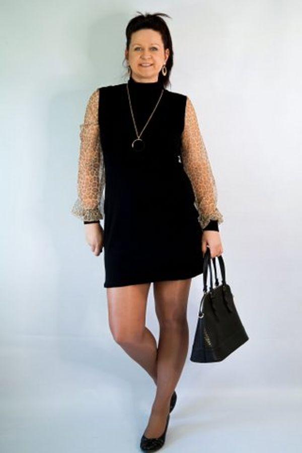 Produktfoto 26 von drei eMs für Schnittmuster Shirt/Kleid LACONA + Rock CLARIE XS-XXXL