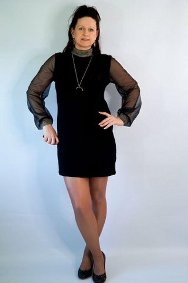 Produktfoto 27 von drei eMs für Schnittmuster Shirt/Kleid LACONA + Rock CLARIE XS-XXXL