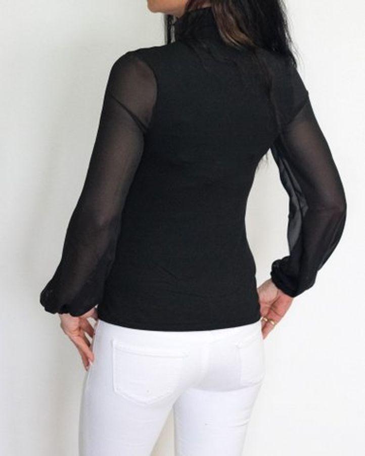 Produktfoto 32 von drei eMs für Schnittmuster Shirt/Kleid LACONA + Rock CLARIE XS-XXXL