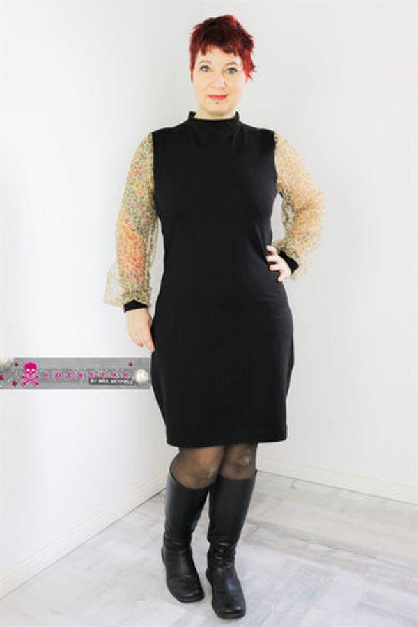 Produktfoto 40 von drei eMs für Schnittmuster Shirt/Kleid LACONA + Rock CLARIE XS-XXXL