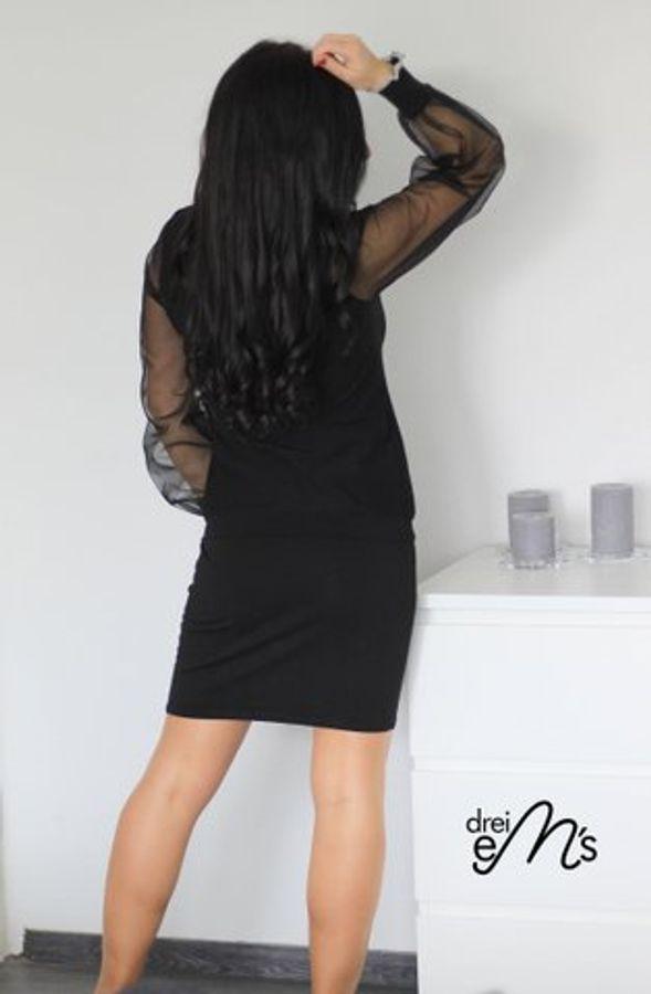 Produktfoto 46 von drei eMs für Schnittmuster Shirt/Kleid LACONA + Rock CLARIE XS-XXXL