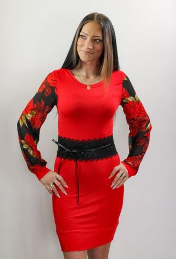 Produktfoto 48 von drei eMs für Schnittmuster Shirt/Kleid LACONA + Rock CLARIE XS-XXXL