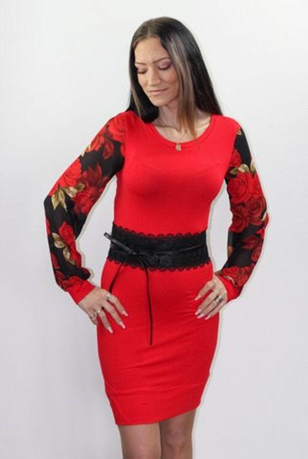 Produktfoto 49 von drei eMs für Schnittmuster Shirt/Kleid LACONA + Rock CLARIE XS-XXXL
