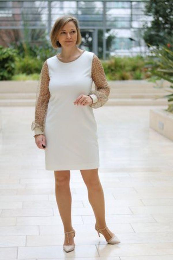 Produktfoto 56 von drei eMs für Schnittmuster Shirt/Kleid LACONA + Rock CLARIE XS-XXXL