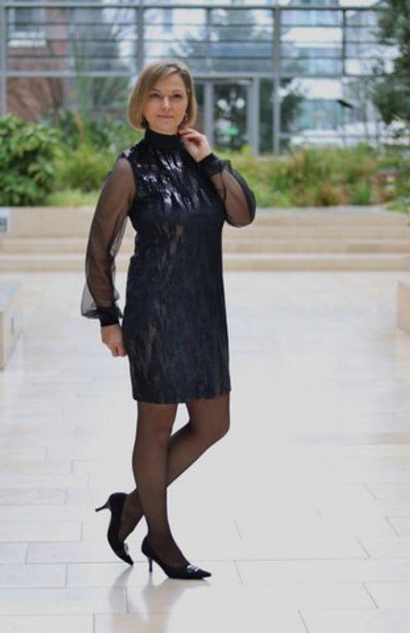 Produktfoto 60 von drei eMs für Schnittmuster Shirt/Kleid LACONA + Rock CLARIE XS-XXXL