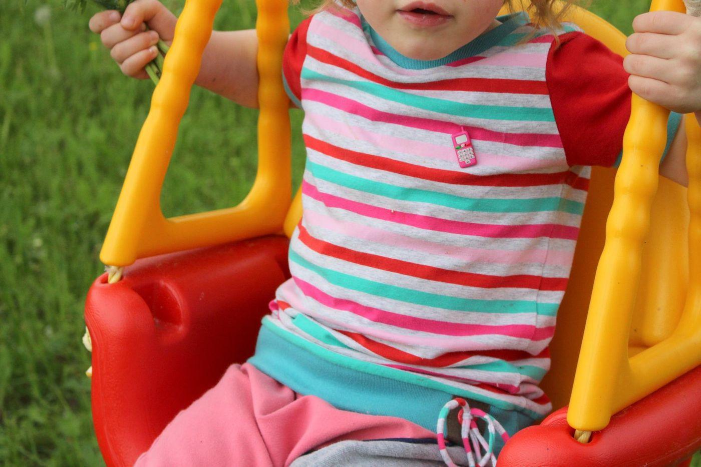 Produktfoto 5 von Katiela für Schnittmuster Ebook Shirt Tilda und Tim
