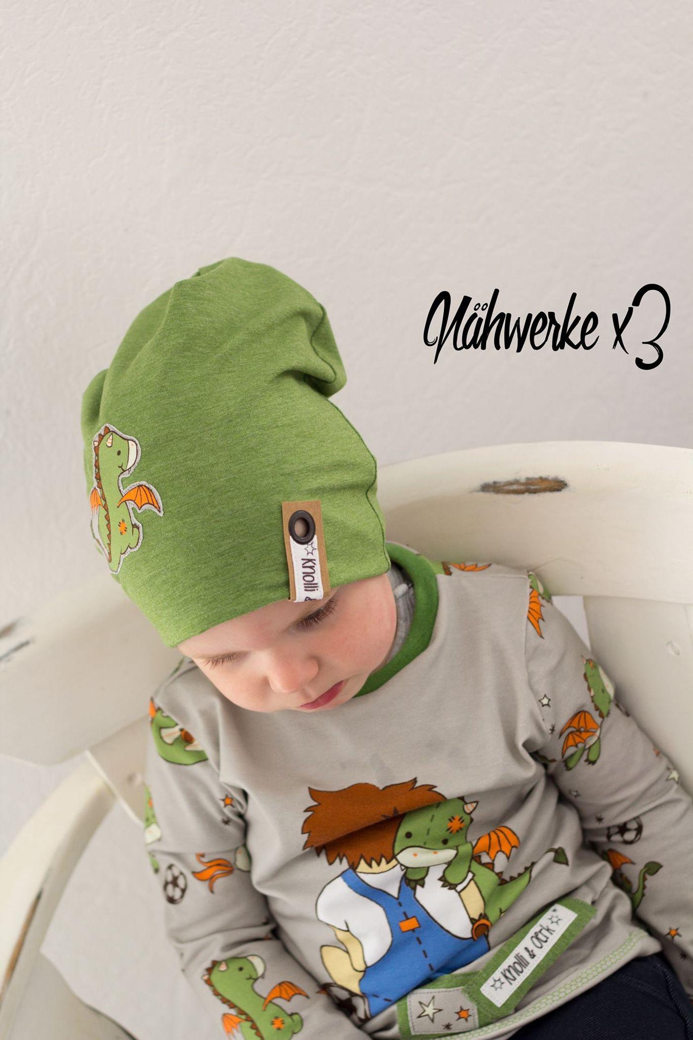 Produktfoto 7 von Katiela für Schnittmuster Ebook Shirt Tilda und Tim