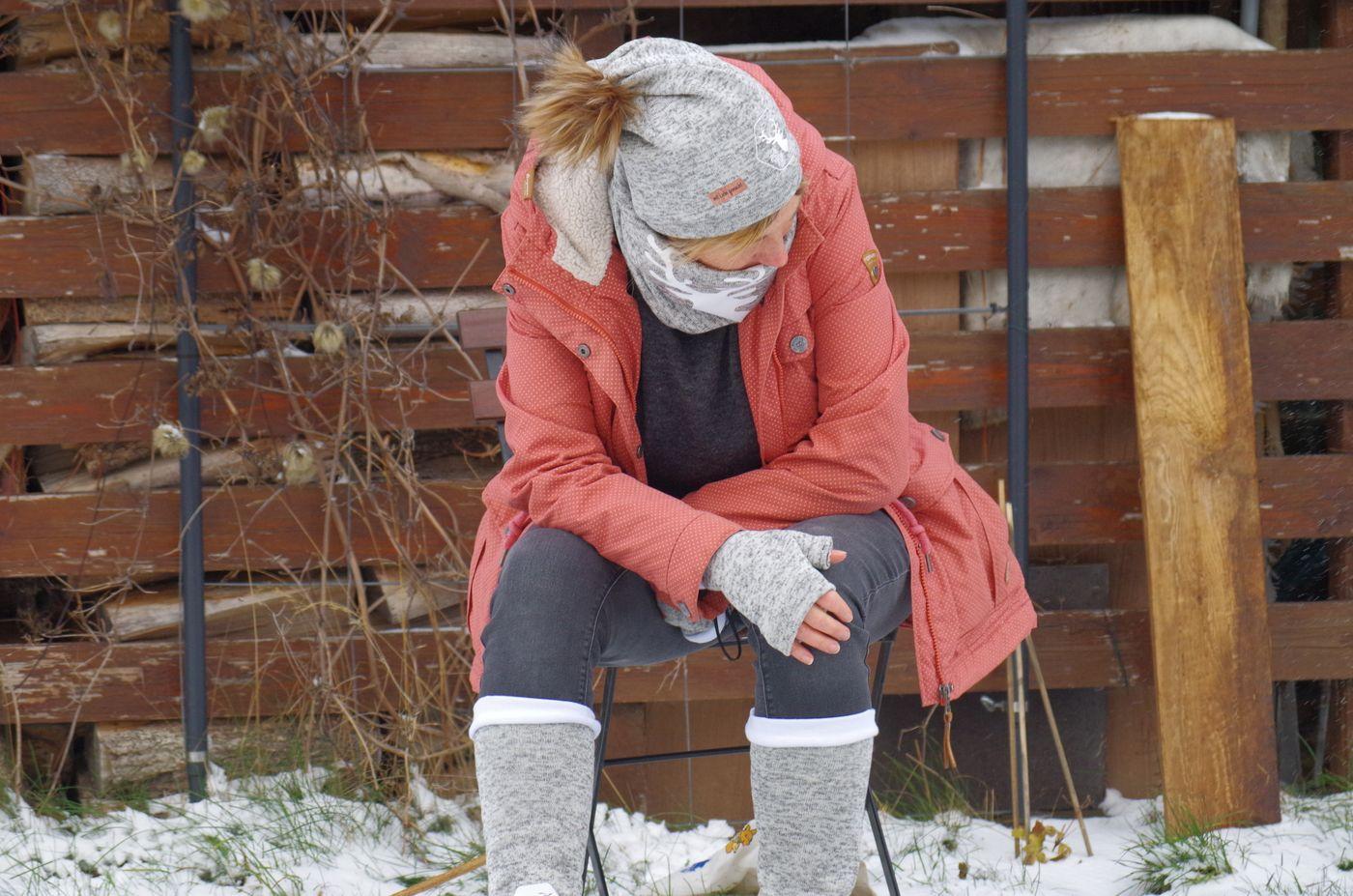 Produktfoto 3 von Fadenblau für Schnittmuster Blauer Winter