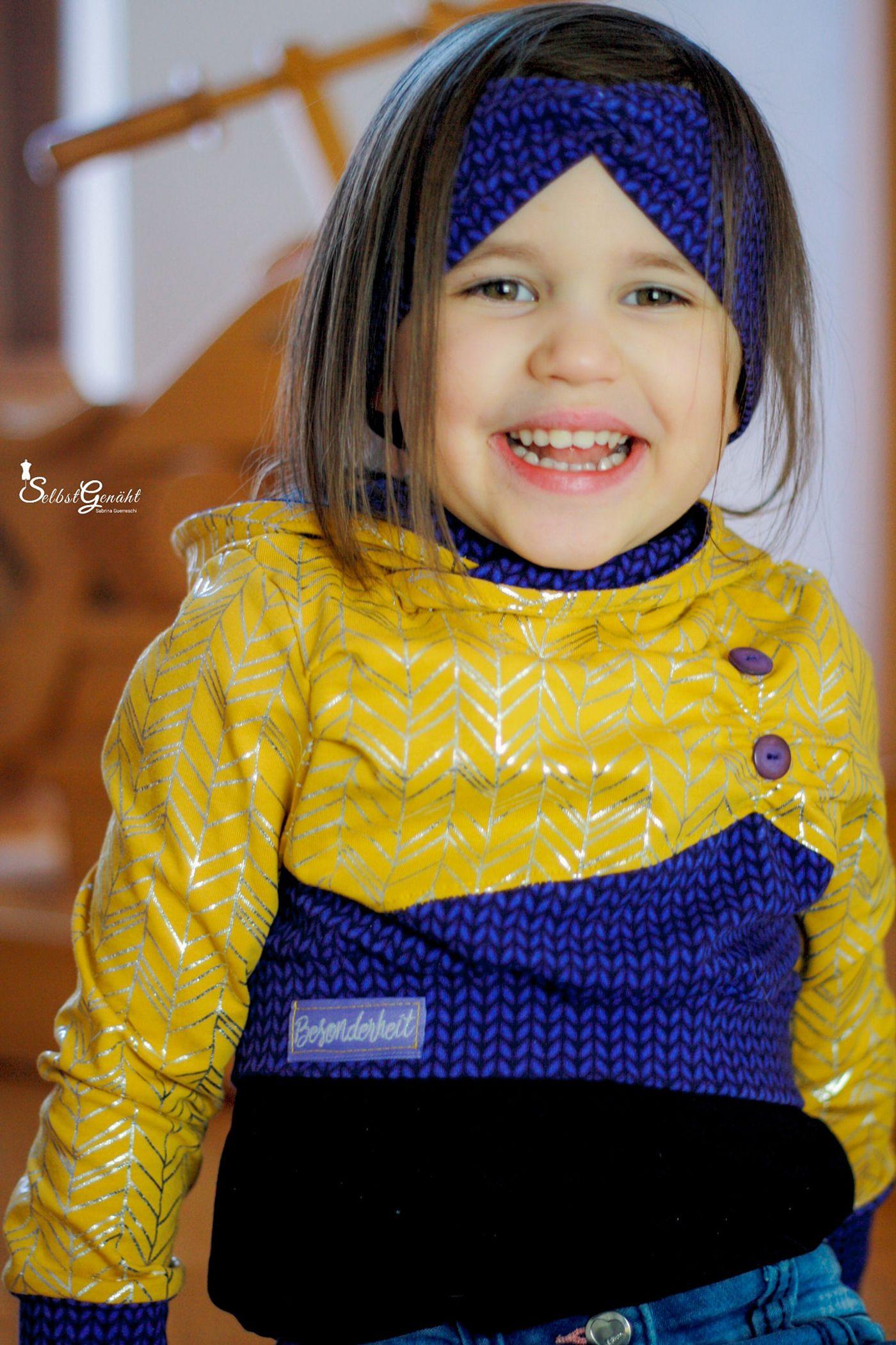 Produktfoto 5 von Schnittrebell für Schnittmuster Kombi Ebook Elise Gr.34-54 & Petite Elise Gr.98-146