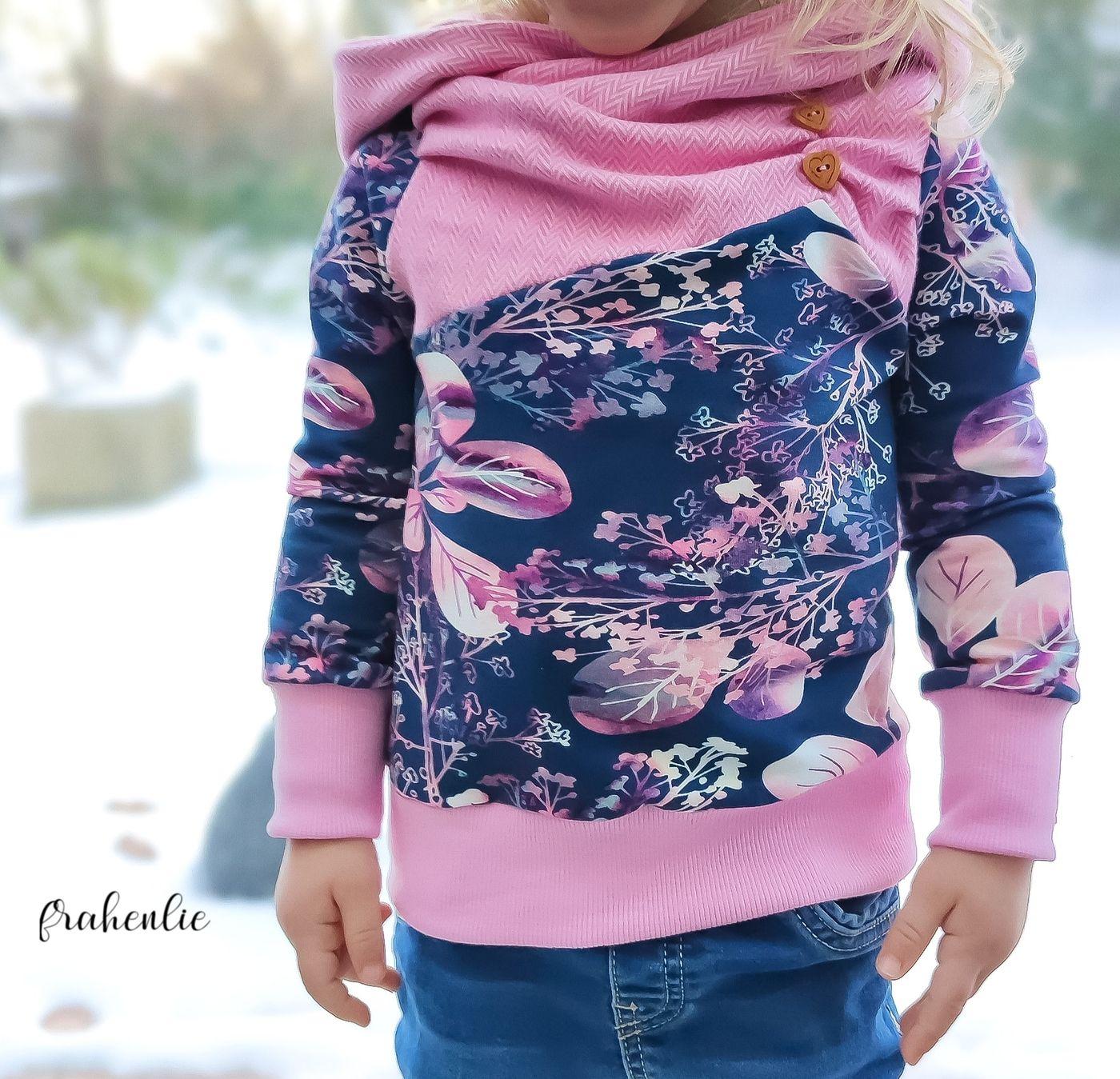 Produktfoto 11 von Schnittrebell für Schnittmuster Kombi Ebook Elise Gr.34-54 & Petite Elise Gr.98-146