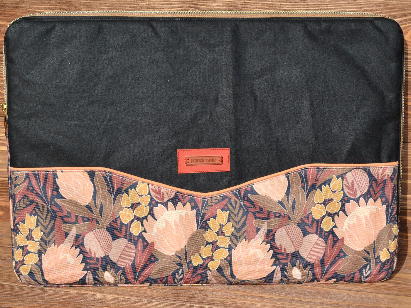 Produktfoto 6 von LaLilly Herzileien für Schnittmuster Tablet- & Laptopsleeve Pequeño & Grande Trabajador