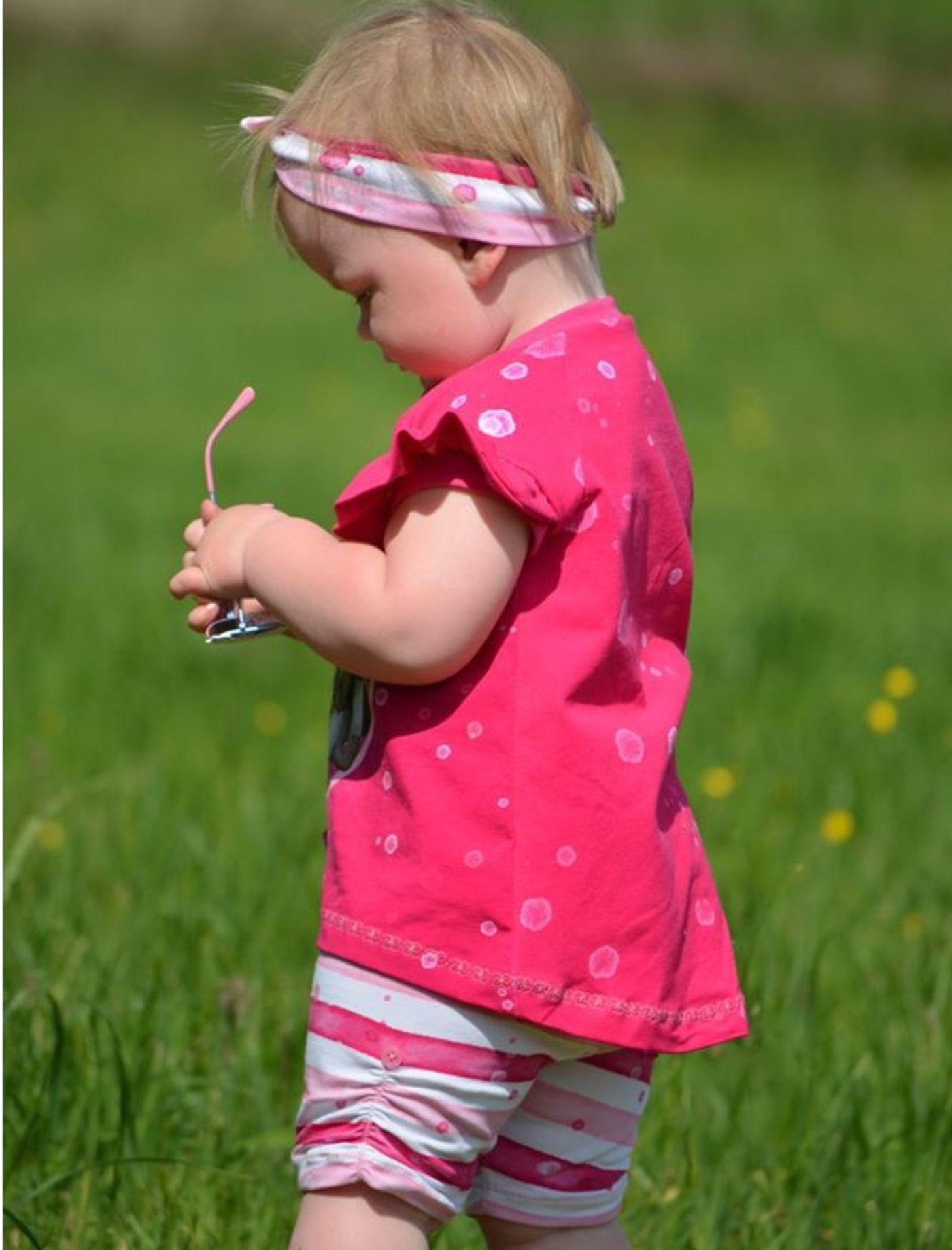 Produktfoto 3 von Miss Granny für Schnittmuster Tunikakleid FELINA & Baggings LEONIE