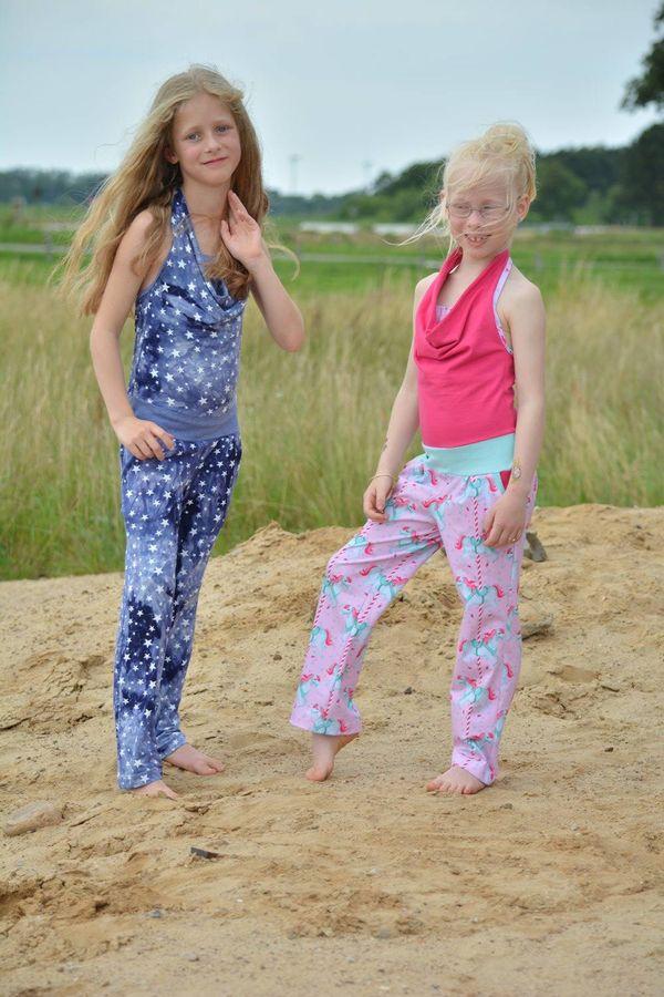 Produktfoto 4 von Mamili1910 für Schnittmuster SummerBreeze Mama & Kind