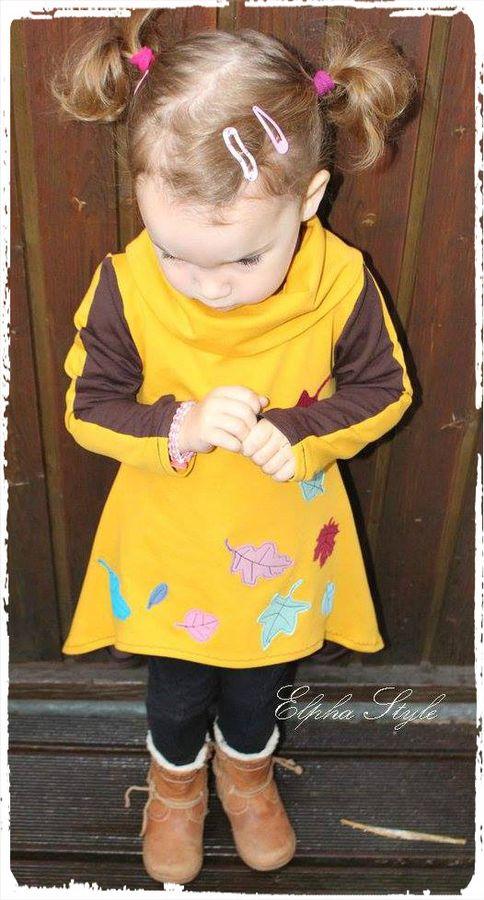 Produktfoto 16 von Mamili1910 für Schnittmuster Oversize Shirt Lennja Mama & Kind