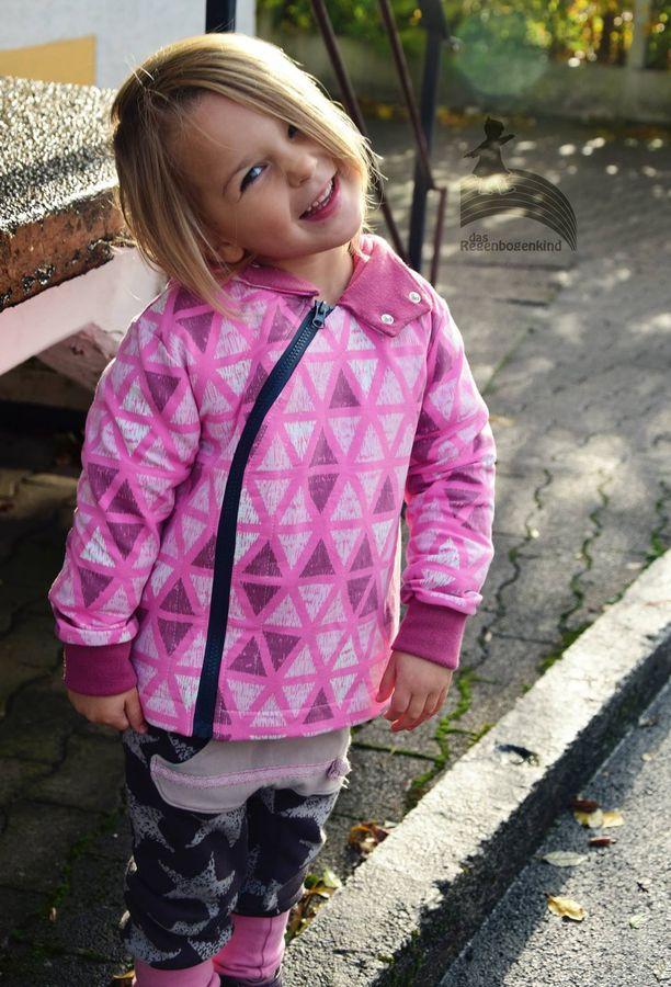 Produktfoto 9 von Mamili1910 für Schnittmuster Kombi-EBook Lady Johanna & Little Johanna/Jonas