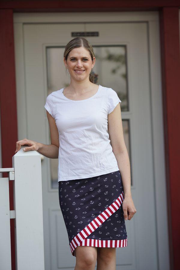 Produktfoto 28 von MiToSa-Kreativ für Schnittmuster Kombi E-Book Shabby Skirt Ladies und Kids Gr. 34-52 / Gr. 74 - 164