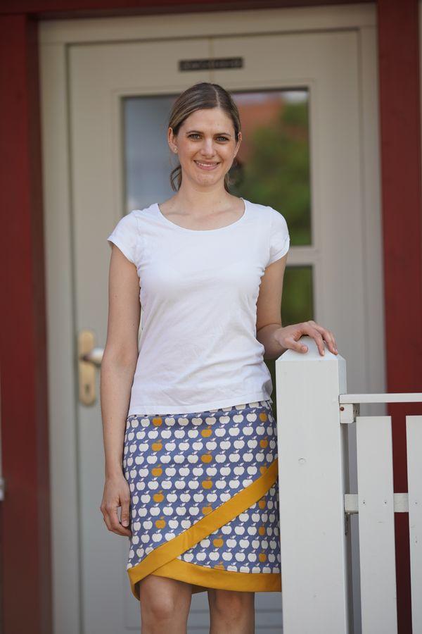 Produktfoto 29 von MiToSa-Kreativ für Schnittmuster Kombi E-Book Shabby Skirt Ladies und Kids Gr. 34-52 / Gr. 74 - 164