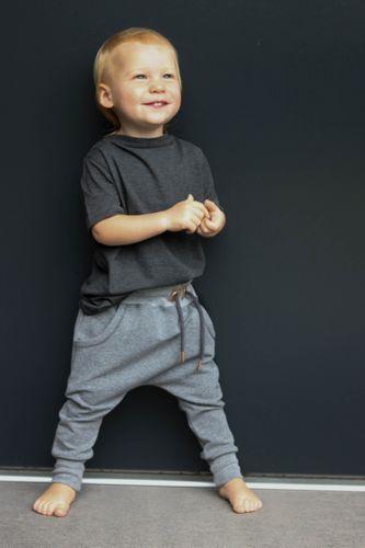 Produktfoto von Kid5 zum Nähen für Schnittmuster #48 Baby Baggy Pants