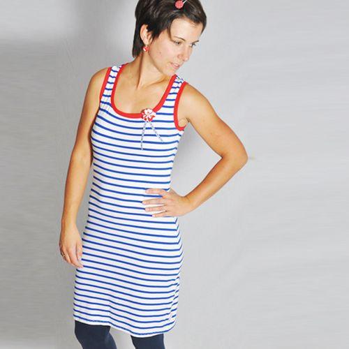 Produktfoto von Leni Pepunkt zum Nähen für Schnittmuster Shirt every.DAY