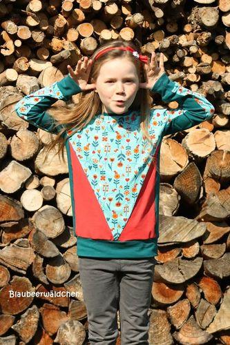 Produktfoto von Nähcram zum Nähen für Schnittmuster Shirt SoWieSo