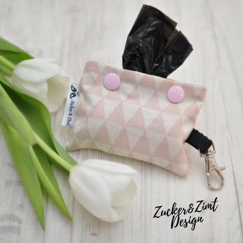 Produktfoto von Zucker & Zimt Design zum Nähen für Schnittmuster Schietbüddeltäschchen
