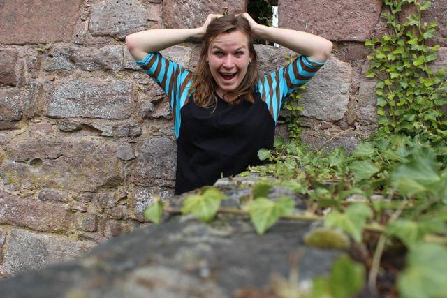 Produktfoto von Nähcram für Schnittmuster Fledermausshirt MissFlügelchen