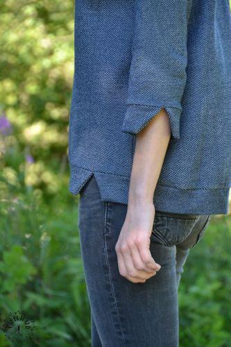 Produktfoto von Fabelwald zum Nähen für Schnittmuster Betula