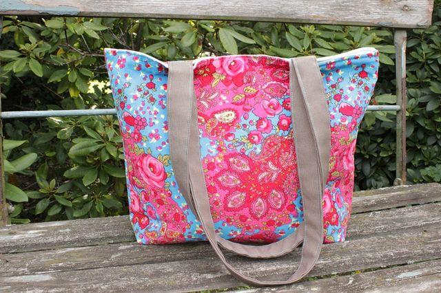 Produktfoto von Libella Fashion für Schnittmuster Valea