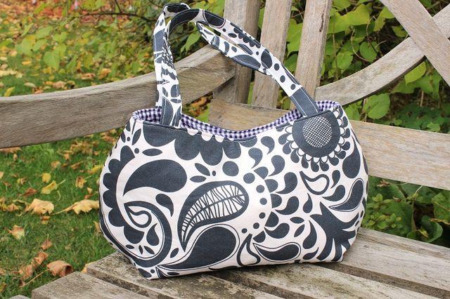 Produktfoto von Libella Fashion zum Nähen für Schnittmuster Viola