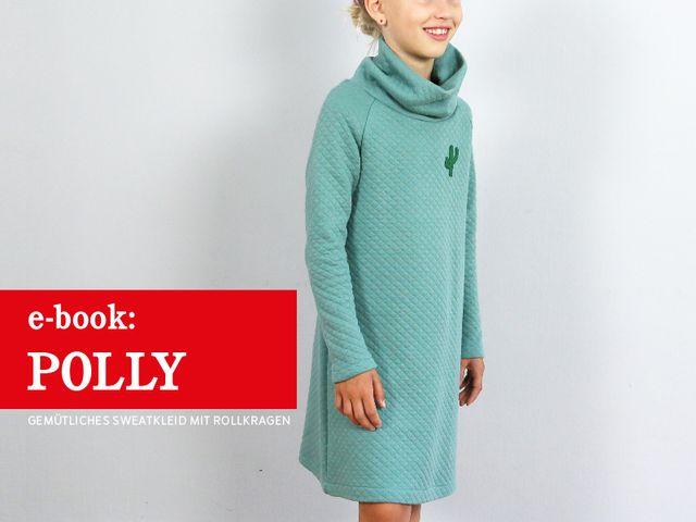 Produktfoto von STUDIO SCHNITTREIF zum Nähen für Schnittmuster Polly