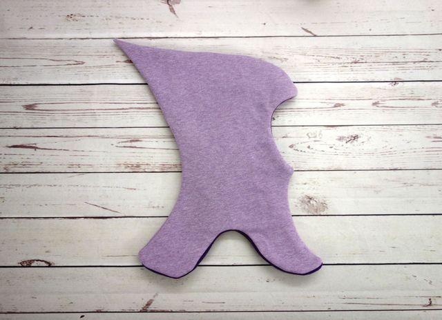 Produktfoto von Bunte Nähigkeiten für Schnittmuster Schlupfmütze Snoody