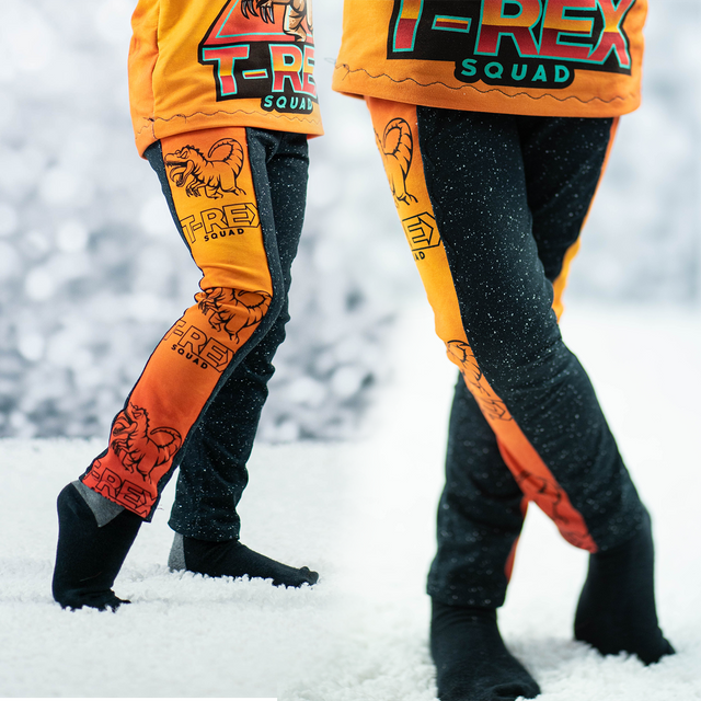 Produktfoto von PhiBobo's Zaubernadel zum Nähen für Schnittmuster Bobo's Skinny Stripes