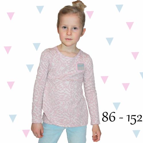 Produktfoto von Anni Nanni zum Nähen für Schnittmuster Wickelshirt