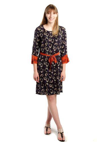Produktfoto von Schnittmuster Berlin für Schnittmuster Kleid Ophelia