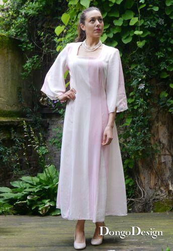 Produktfoto von DongoDesign zum Nähen für Schnittmuster Kleid Jasmin