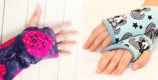 Produktfoto von Frau Ninchen zum Nähen für Schnittmuster Lola