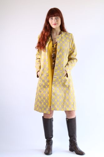 Produktfoto von SO Pattern zum Nähen für Schnittmuster Mantel Emma