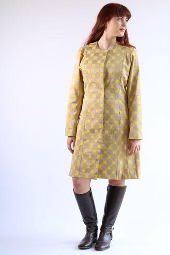 Produktfoto von SO! Pattern zum Nähen für Schnittmuster Mantel Emma