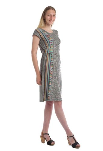 Produktfoto von Schnittmuster Berlin zum Nähen für Schnittmuster Kleid Martha