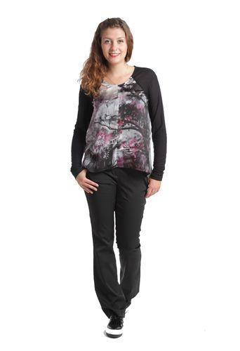 Produktfoto von Schnittmuster Berlin zum Nähen für Schnittmuster Shirt Lina