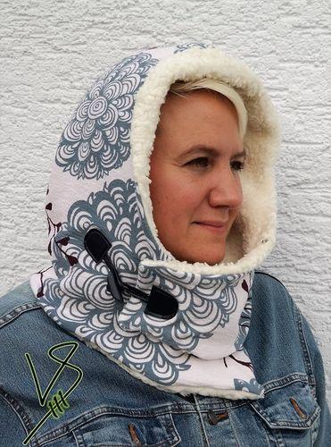 Produktfoto von BeeKiddi zum Nähen für Schnittmuster BeeLoopy