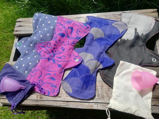 Produktfoto von Nähcram zum Nähen für Schnittmuster Miss Monthly