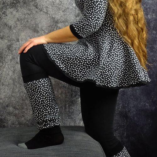 Produktfoto von PhiBobo's Zaubernadel zum Nähen für Schnittmuster Niela's Stulpings