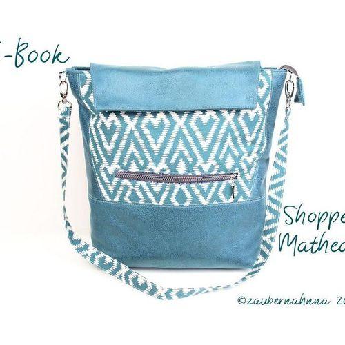 Produktfoto von Zaubernahnna zum Nähen für Schnittmuster Shopper Mathea