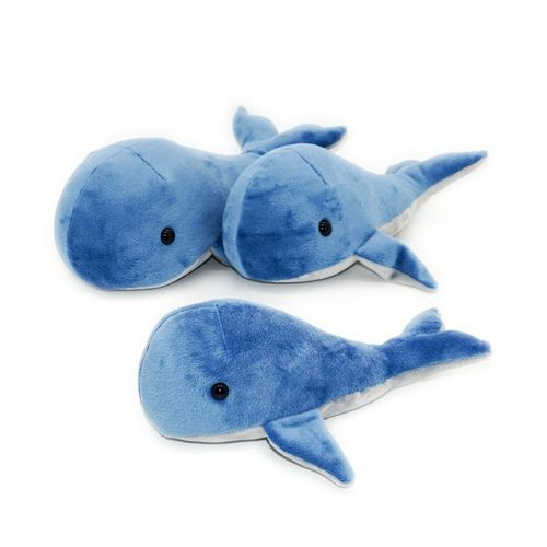 Produktfoto von HANKIDS zum Nähen für Schnittmuster Wal in drei Größen