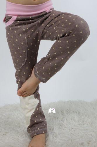 Produktfoto von Engelinchen zum Nähen für Schnittmuster Diamond Pants